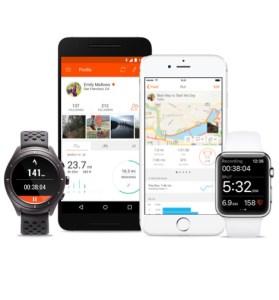 Strava running app, best workout apps
