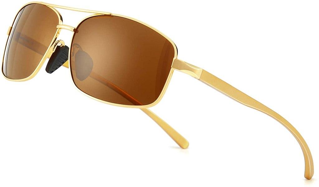 Sungait Ultra Leightweight Polarized Sunglasses -Best Mens Sunglasses