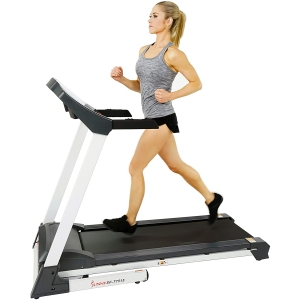 sunny health & fitness T7515 treadmill, best cheap treadmills