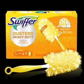 Swiffer Duster, Best Stain Removing Products 2021