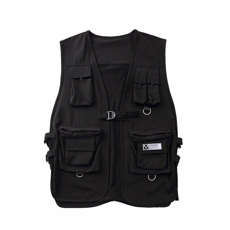 Techwear-Club-Project-X-Utility-Vest