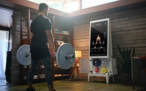 Tempo fitness mirror, best fitness mirrors