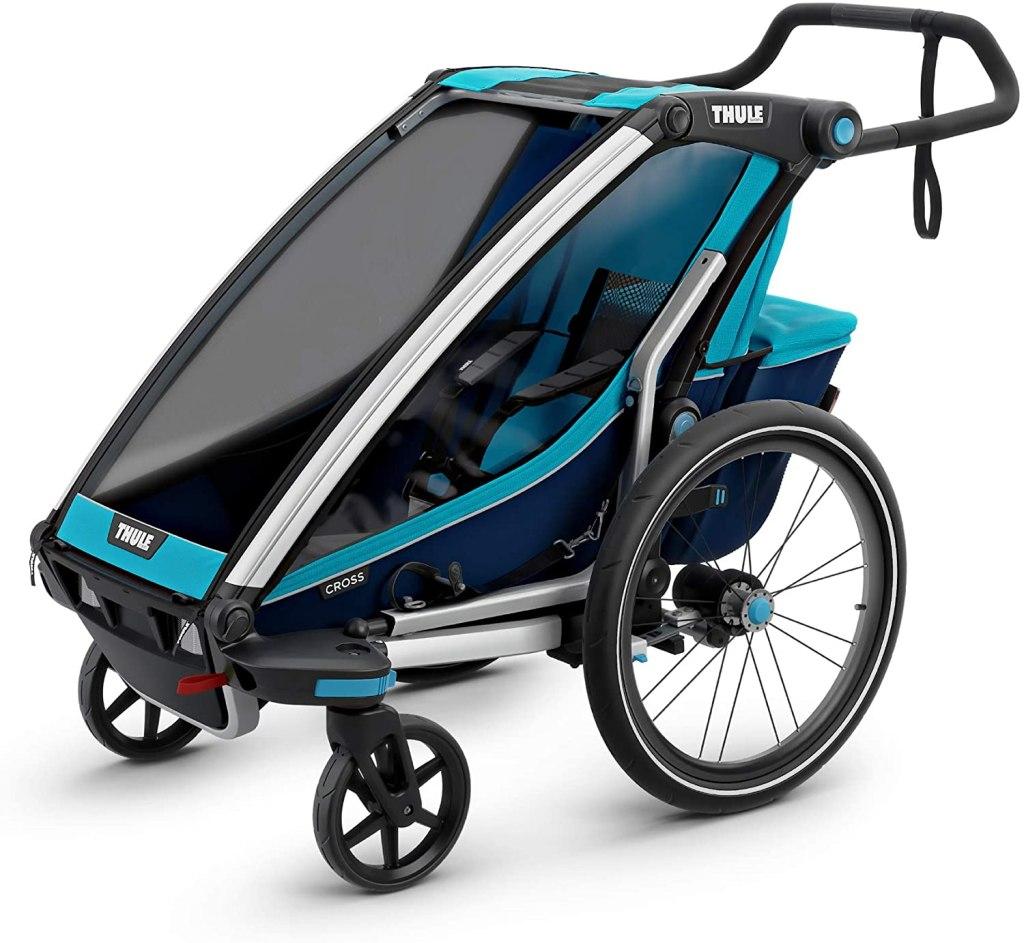 Thule Chariot Cross Multisport Trailer & Stroller