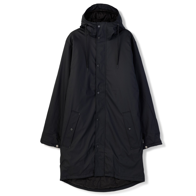 Tretorn Wings Monocrome Padded Rain Jacket