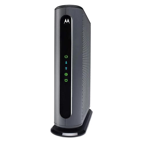 Motorola MB7621 Cable Modem