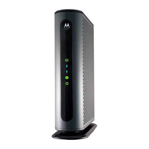 Motorola MB8600 - best cable modems