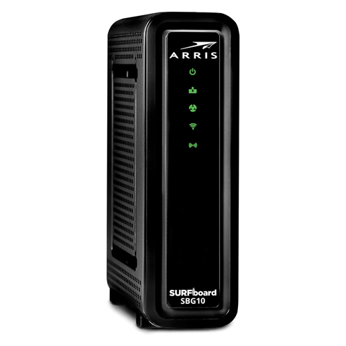Arris Surfboard SBG10 - best cable modems