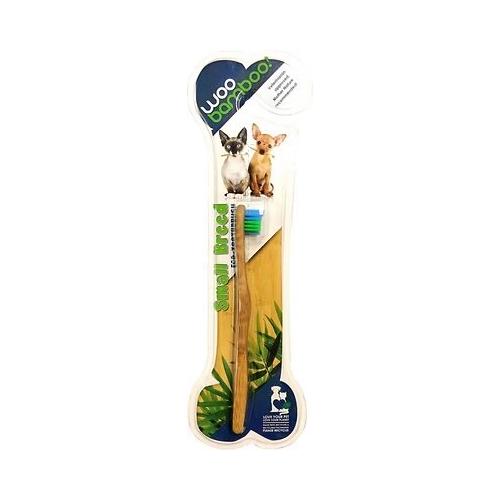 Woobamboo Small Toothbrush