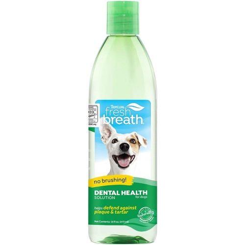 Fresh Breath by Tropiclean