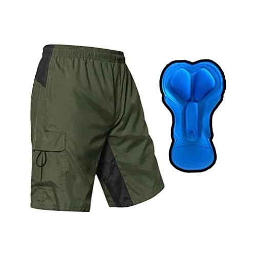 Ezrun Mountain Biking Shorts