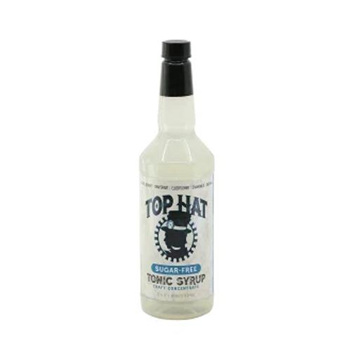 tonic water top hat sugar free quinine