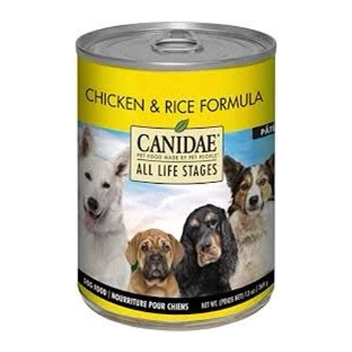 Canidae Canned Food