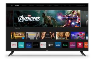 Vizio 70-Inch Class 4K UHD SmartCast TV, best tv deals 2021