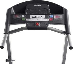 Weslo cadence treadmill, best cheap treadmills