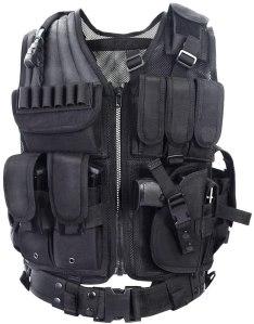 best tactical vest yakeda tactical