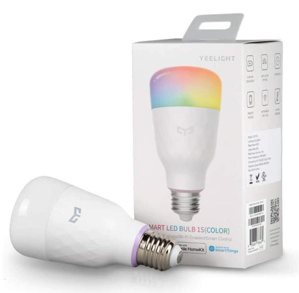 Yeelight Smart LED Bulb