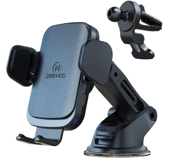 ZEEHOO Wireless Car Charger MountC