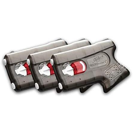 kimber Self Defense Less-Lethal PepperBlaster II