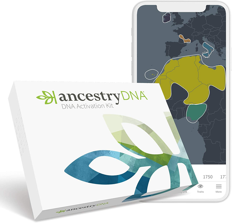 ancestrydna test kits
