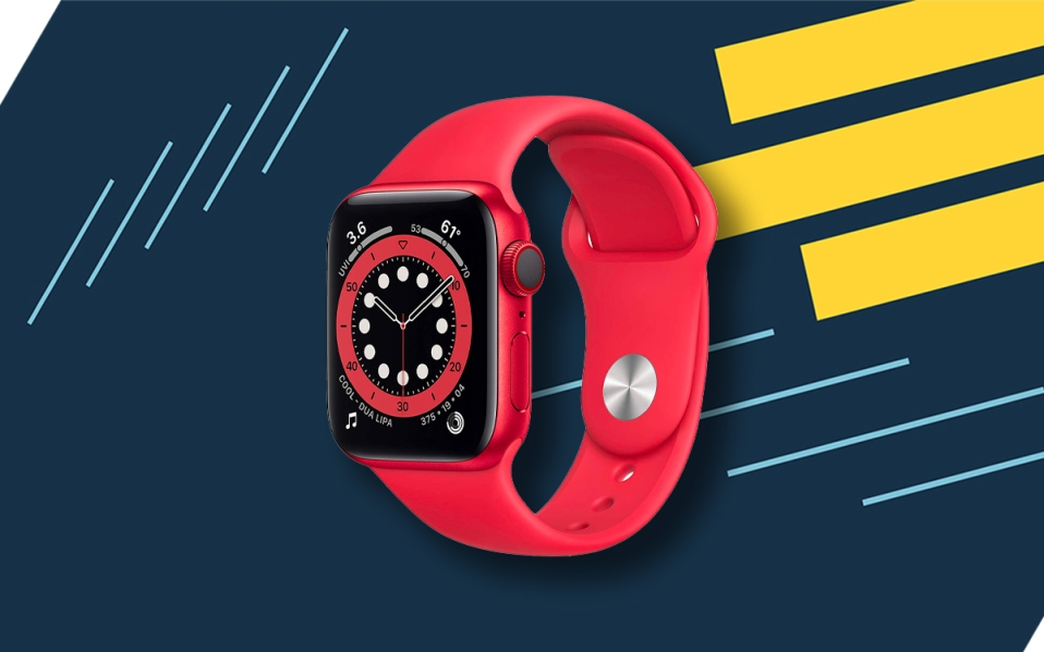 best apple watch deals 2021