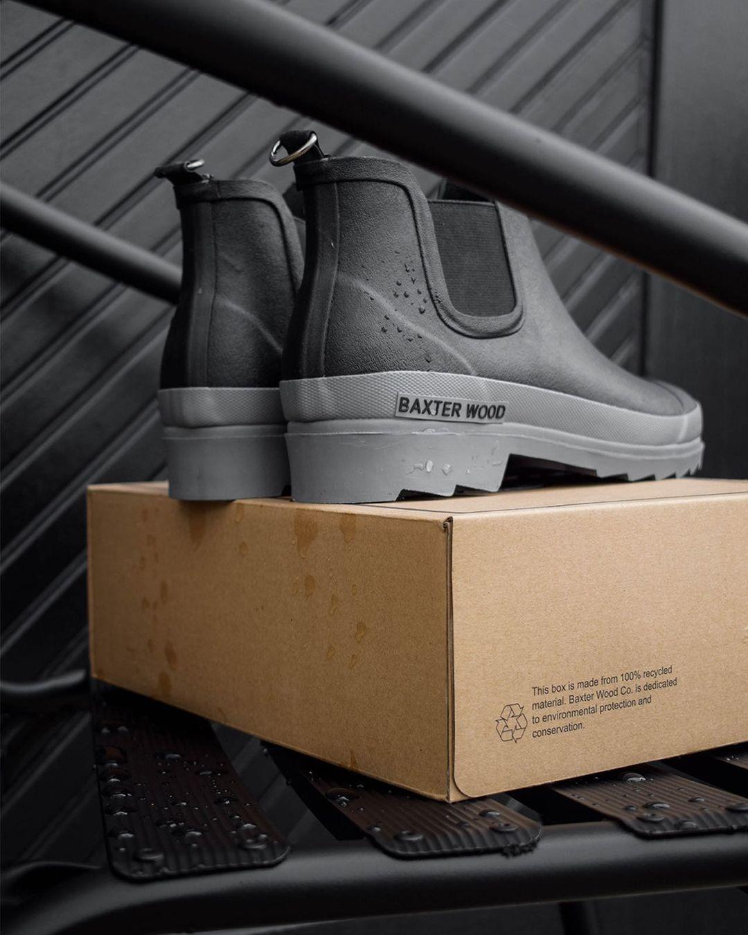 baxter wood chelsea rain boots