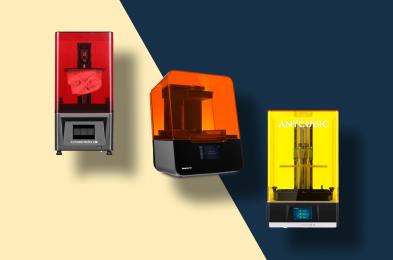 best-3d-printers