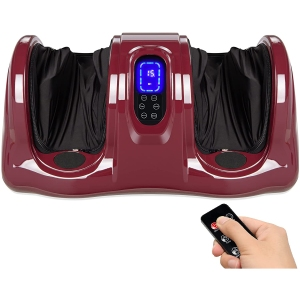best choice products foot massager, best foot massagers