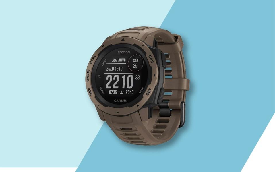best compass watch 2021