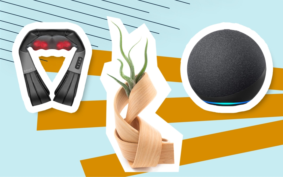 best gifts for parents 2021