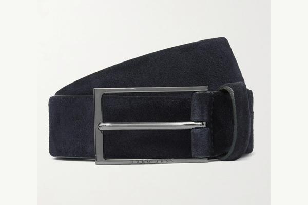 best leather belts for men 2021