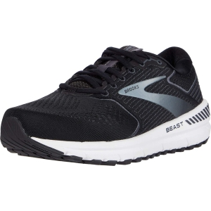 Brooks men's beast, best running shoes for flat feet
