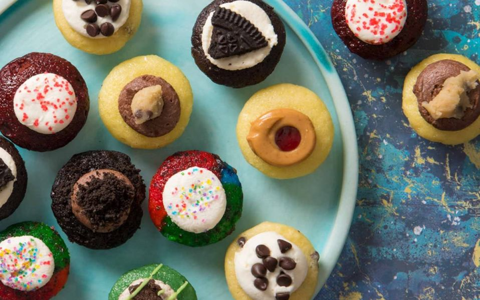 best cupcake delivery services