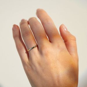 Catbird wedding band, engagement rings under 1000