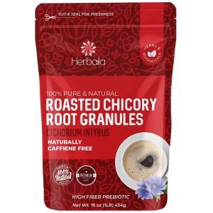 chicory root coffee, coffee alternatives