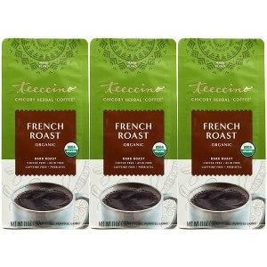 chicory coffee, coffee alternatives