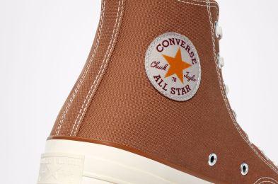 carhartt converse chuck sneakers