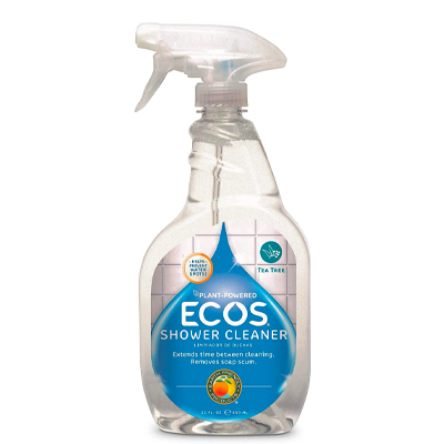 ECOS Shower Cleaner