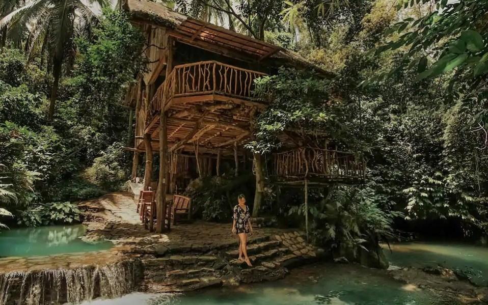best treehouse rentals