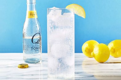 up your g&t game with this selection of quality tonic water