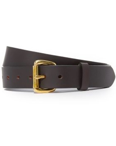 filson leather belt, best belts for men 2021