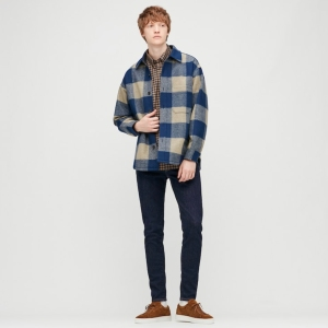 UNIQLO Ultra Stretch Skinny Fit Jeans