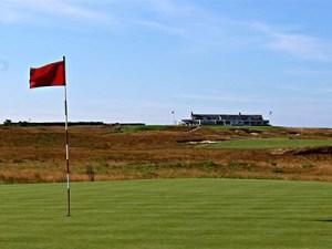 Shinnecock Hills, PGA golf courses
