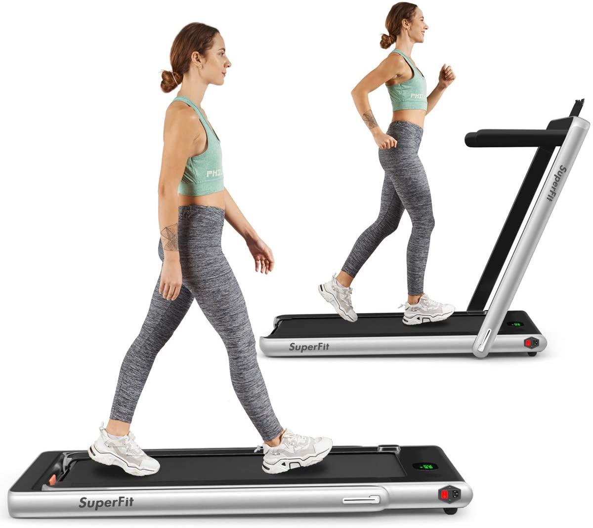 goplus super fit treadmills