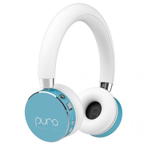 puro volume limiting headphones