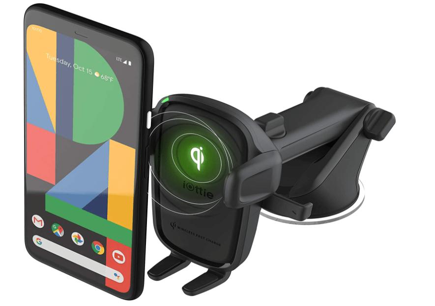 iOttie Easy One Touch Wireless 2