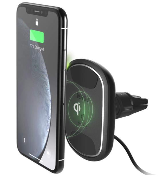 iOttie iTap 2 wireless car charger