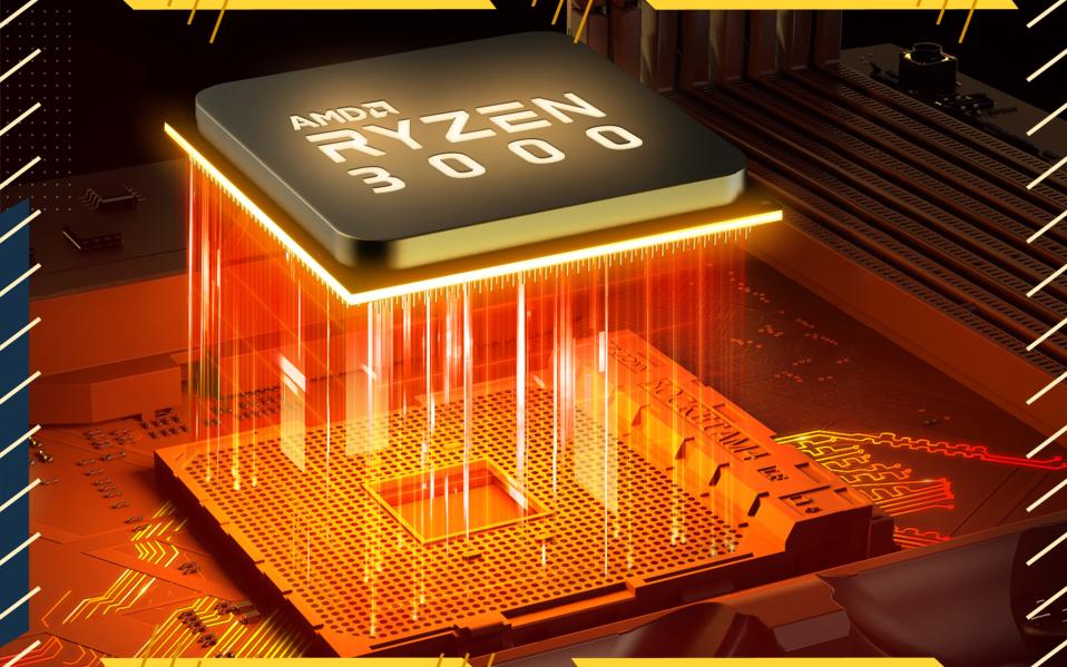AMD Ryzen vs Intel Core CPU