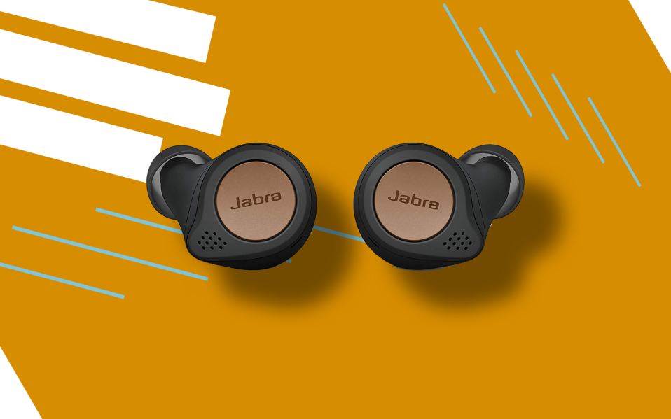 Jabra Elite Active 75t Amazon Deal
