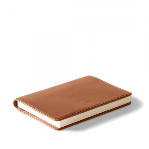 Leatherology notebook journal, gender neutral gift ideas