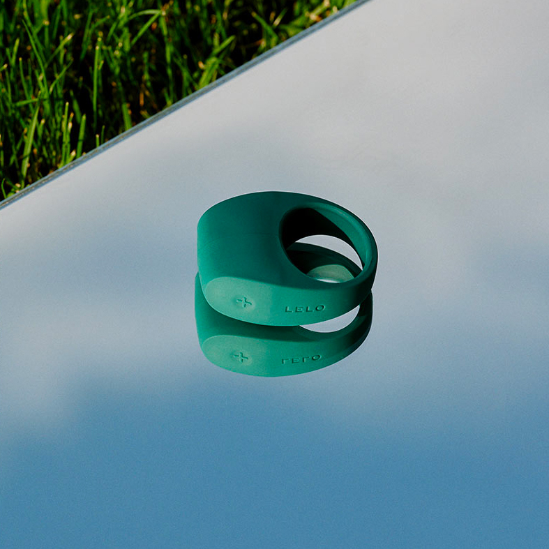 lelo tor vibrating ring